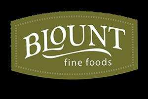 Blount Fine Foods logo