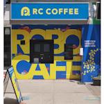 R Ccoffee Robo Cafe 160 Baldwin Toronto